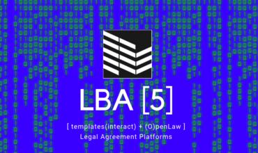 legal agreements platforms legalblock openlaw
